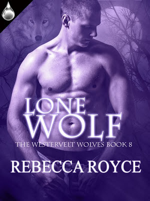 Lone Wolf: The Westervelt Wolves Book 8