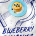 Blueberry Pancakes: The Novel by Anton Lee Richards