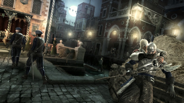Assassin's Creed 2 Download Photo