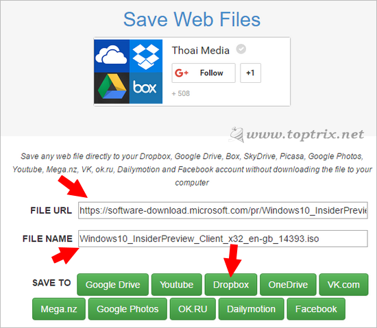 save-web-files-to-cloud-service