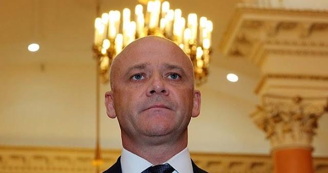 НАБУ не смогло преодолеть защиту на айфоне Труханова