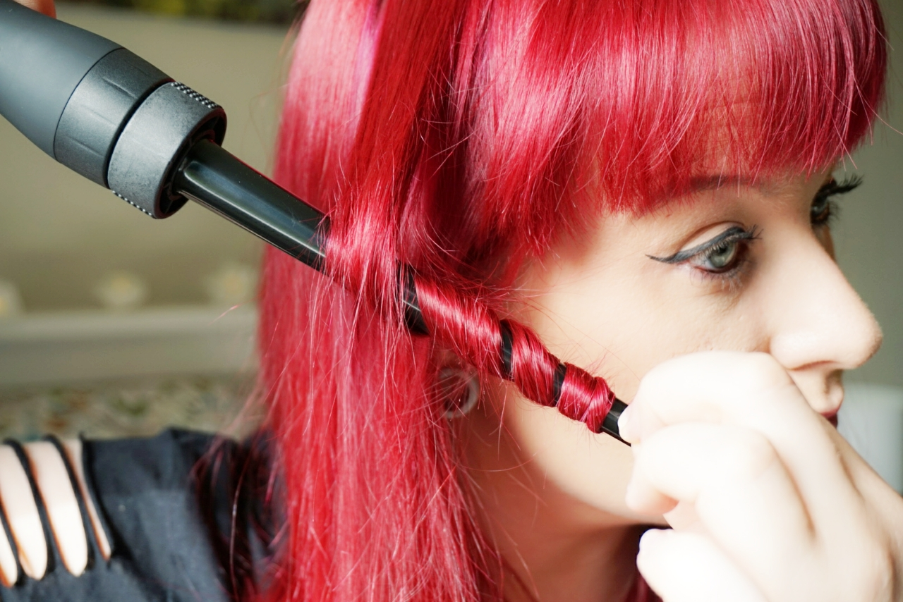 Xtava Satin Wave 5 in 1 Curling Wand Review