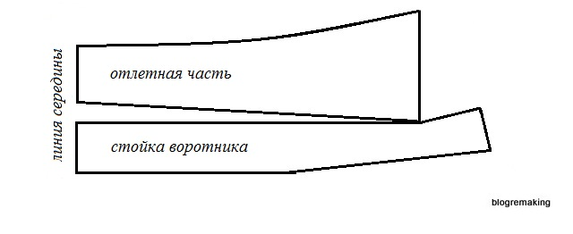 воротник
