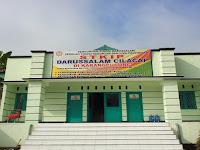 PENDAFTARAN MAHASISWA BARU (STKIP-DARUSSALAM CILACAP) 2021-2022