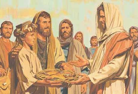 """Prelatura de Caravelí: Los """"signos"""" en la vida de Cristo"""