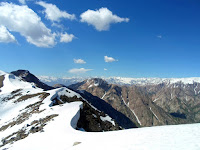 Один в горах