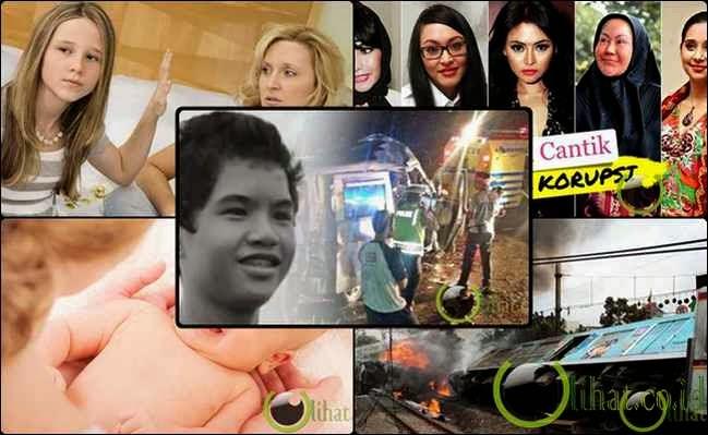 7 Peristiwa Menyedihkan Indonesia Sepanjang Tahun 2013