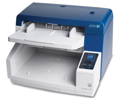 Xerox DocuMate 4790 Document Scanners Driver Download Windows 10 64