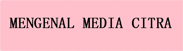 Mengenal Media Citra dan Pemanfaatan Citra Penginderaan Jauh