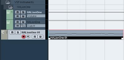 VST HalionOne