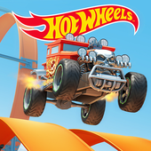 Hot Wheels: Race Off Apk v1.0.4723 Mod Unlimited Monay