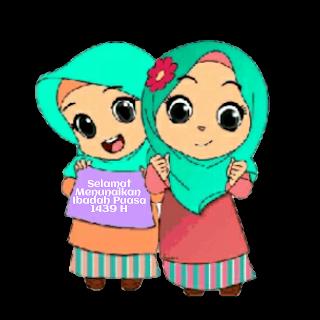Ramadhan Telah Tiba