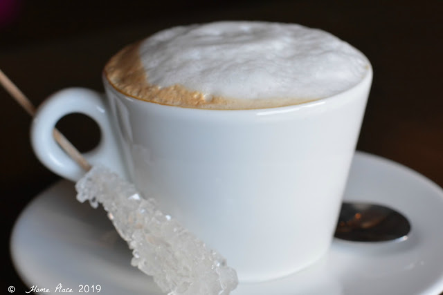 Carbone's Prime Cappuccino