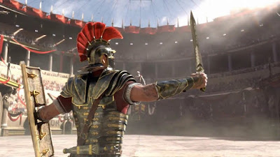 Ryse: Son of Rome y Assassin's Creed Revelation gratis en Abril con Games With Gold