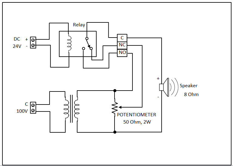 Electronic Design  Speaker Volume Control Circuits