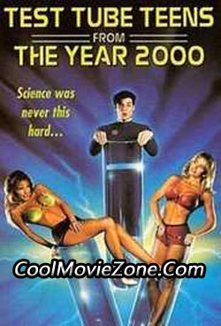 Test Tube Teens from the Year 2000 (1994)