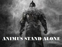 Animus Stand Alone Mod Apk v1.1.8 (Dark Souls) Android Offline
