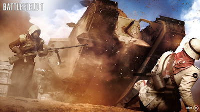 דרישות המערכת המינימליות והמומלצות של Battlefield 1 הוכרזו
