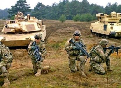 Σκοτώνονται και πάλι στην A.Ουκρανία -  Άγριες πολεμικές συγκρούσεις με άρματα μάχης και πυροβολικό