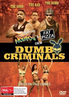 Download Film Dumb Criminals The Movie (2015) Terbaru