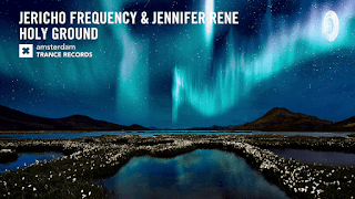 Lyrics Holy Ground - Jericho Frequency & Jennifer Rene