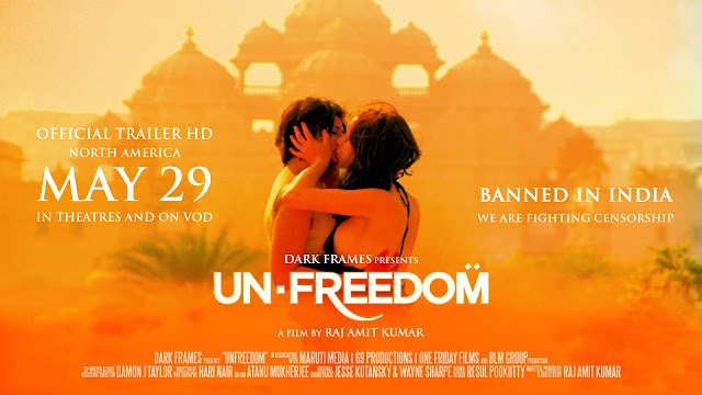 18+ Unfreedom 2014 Full Movie HDRip Download