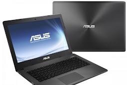 Asus P550LDV Drivers Download