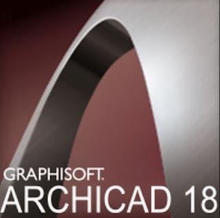 penggunaan software archicad