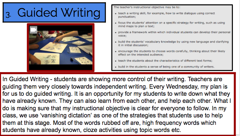 teaching writing skill Teaching how to write effectively is one of the most important life-long skills educators impart to their students when teaching writing, educators must be sure to select resources and support materials that not only aid them in teaching how to write, but that will also be the most effective in helping their students learn to write.