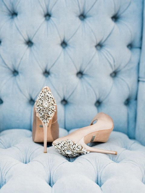 Wedding Shoes_Pale Blue | Cool Chic Style Fashion