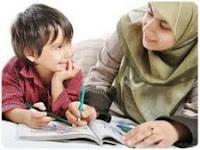 Mom, Ini Dia 3 Kiat Mengajarkan Anak Bersifat Baik
