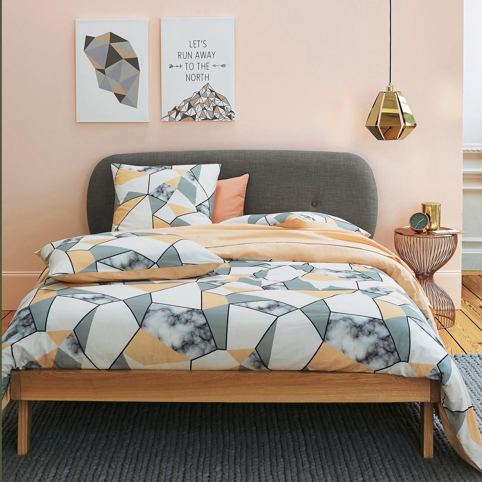 Prepare seu quarto para enfrentar o outono decora o e ideias casa e jardim - La redoute couette ete ...