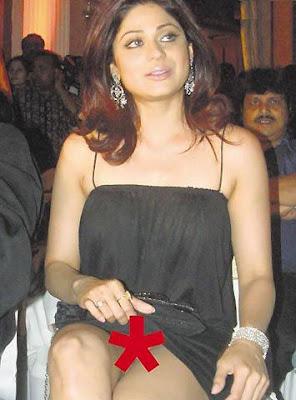 Shamita shetty muschi slip nackt peperonity — foto 15