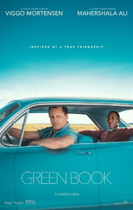 Crítica Recente (Green Book)