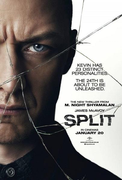 Film Split 2017 Bioskop
