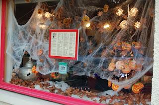 Śledząc ducha Waltera Scotta w Halloween – Walter Scott's KELSO