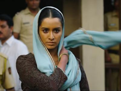 Haseena Parkar Movie Dialogues, Shraddha Kapoor Dialogues In Haseena Parkar