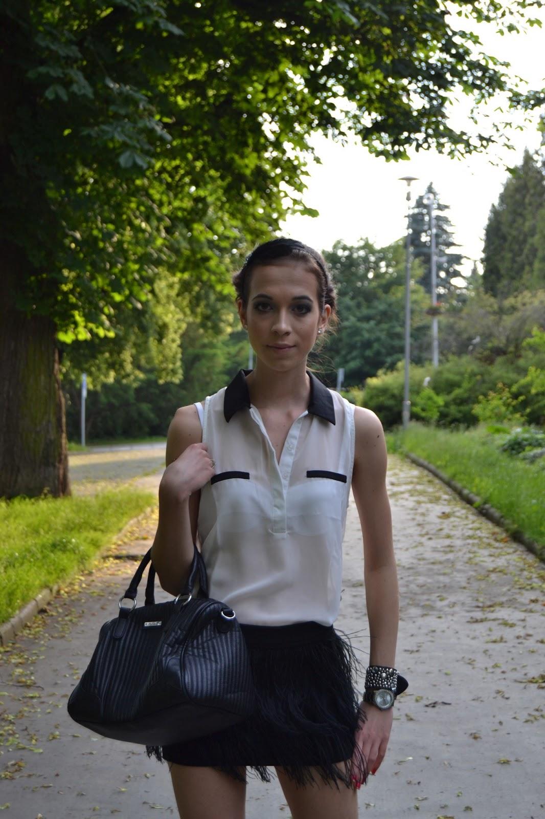 Fashion Lady An