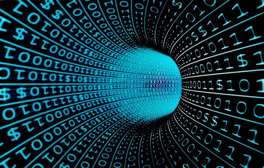 Wallpaper Teknologi 3d Pengertian Bilangan Biner