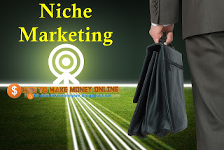 How to Research a Profitable Niche Market