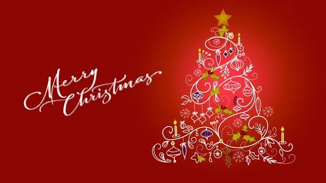 Merry Christmas Wishes Images 4
