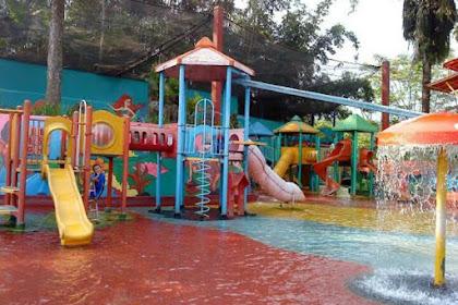 Berwisata Di Water Toys Tirta Nusantara