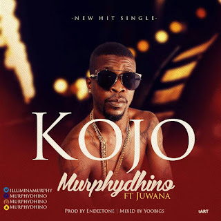 DOWNLOAD MP3: Murphydino Ft Juwana - Kojo 1