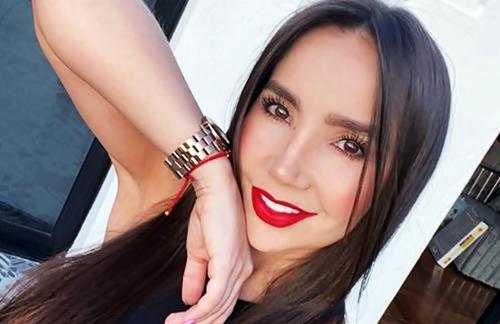 Paola Jara - No Me Preguntes