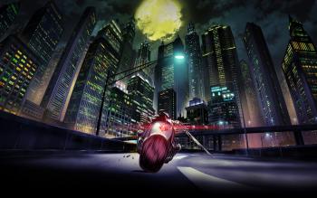جميع حلقات انمي Garo: Vanishing Line مترجم عدة روابط