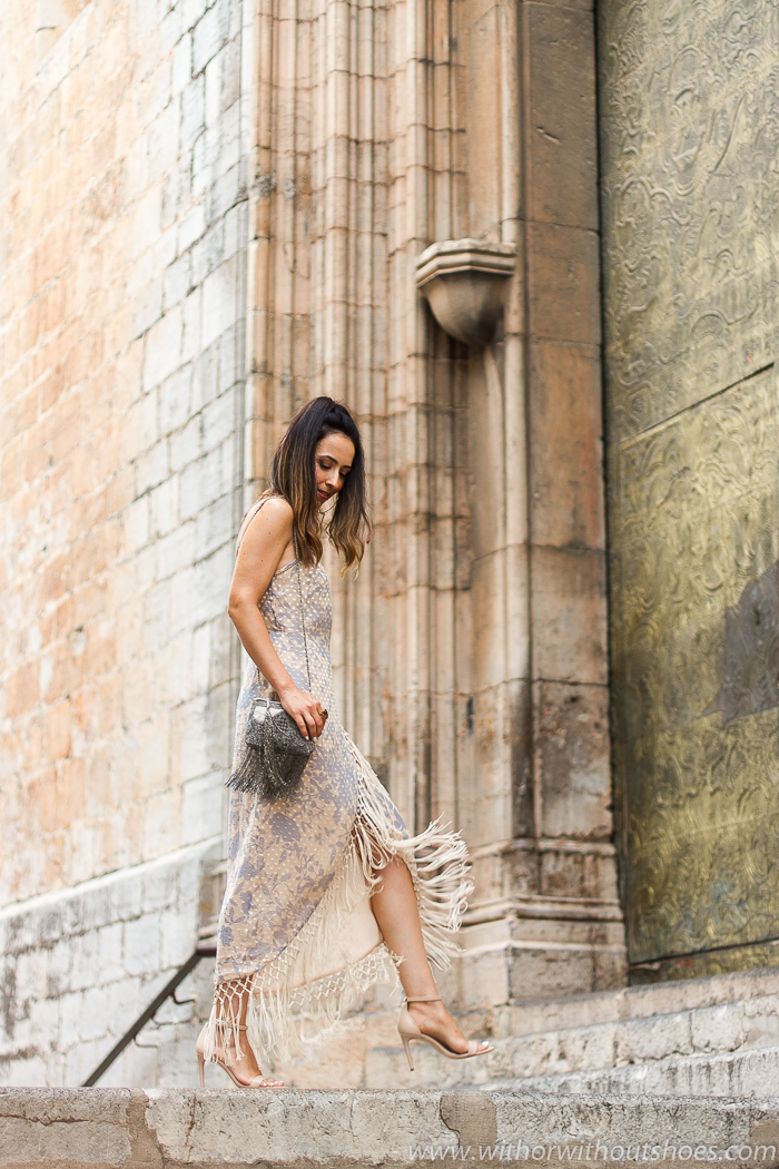 Los vestidos más bonitos para looks de fiesta de House of HArlow de Nicole RIchie