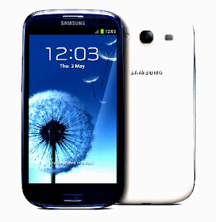 Samsung Galaxy S III, Android Smartphones 4 Review