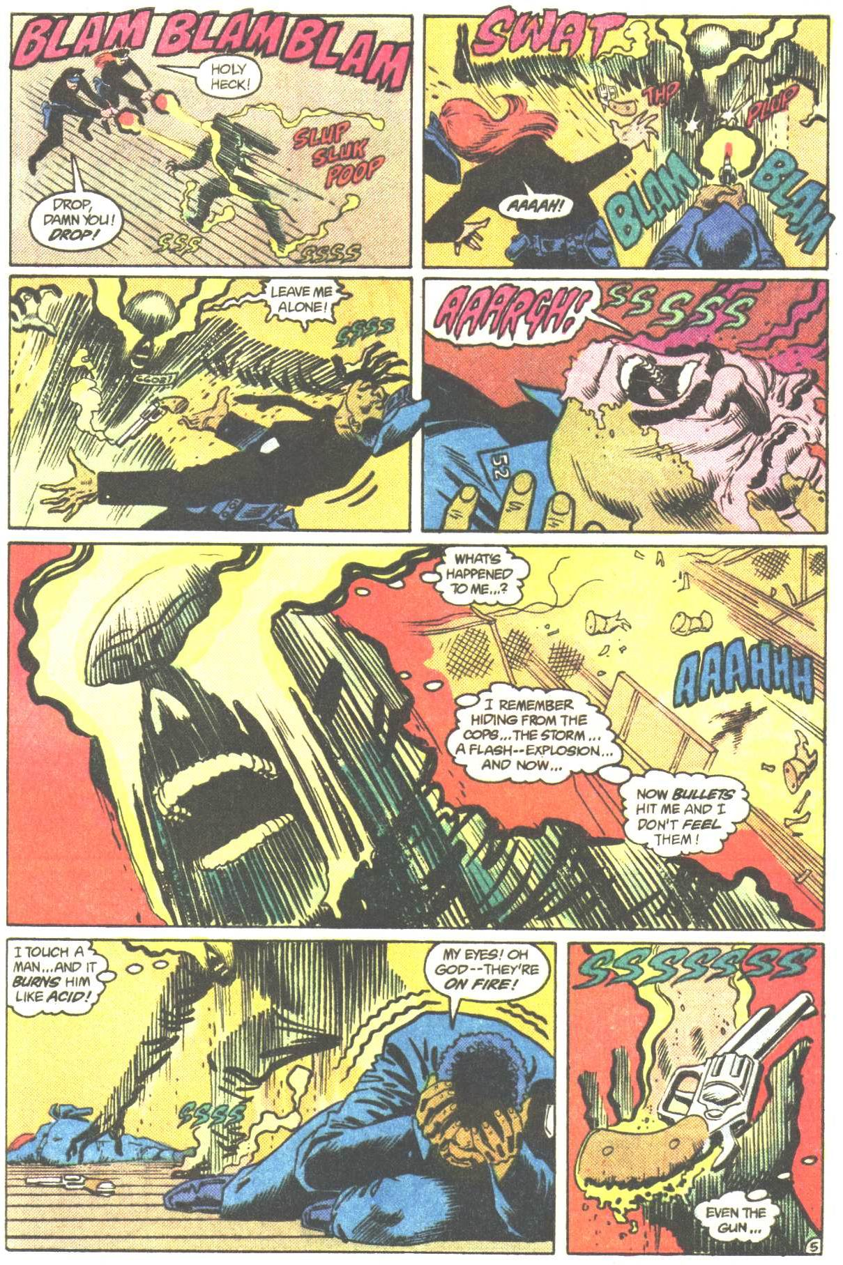 Detective Comics (1937) 588 Page 5