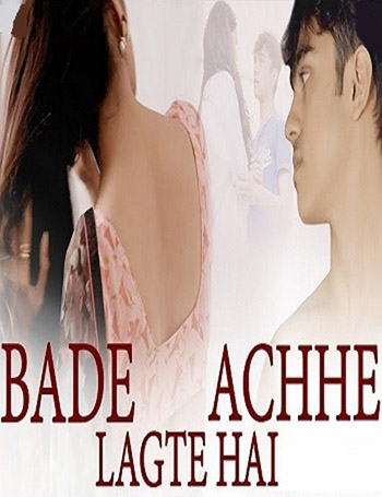 Bade Achhe Lagte Hai 2017 Hindi Short Film HDRip 720p 6