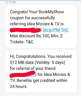 Idea Movies App Proof